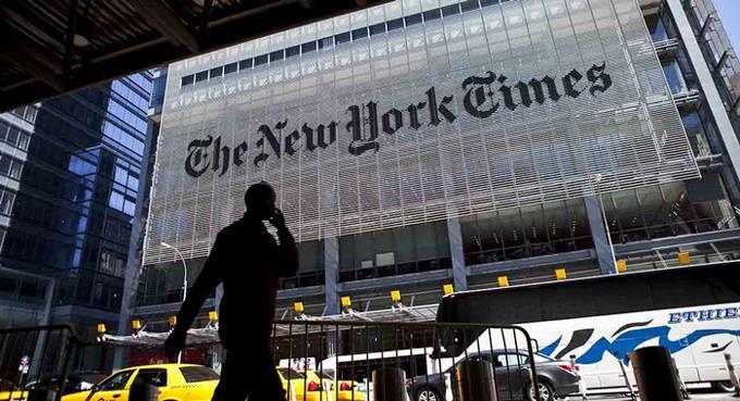 NYT: las suscripciones digitales son el futuro de la prensa mundial