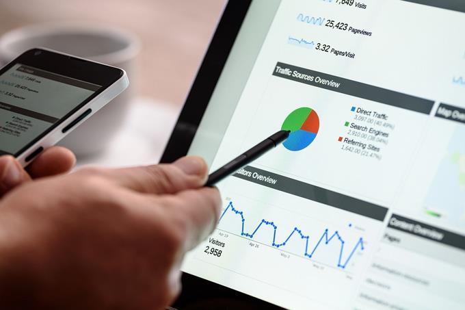 MERCADO EN AUGE Inversión en medios digitales crece en torno al 28% anual