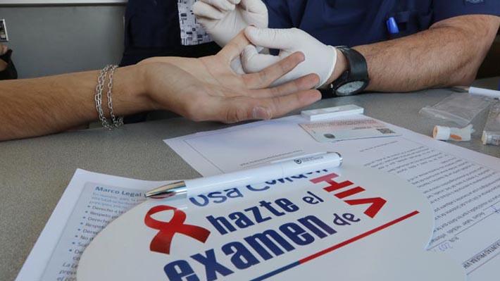 Diez años de cárcel en EEUU por no avisar a sus parejas que era VIH positivo