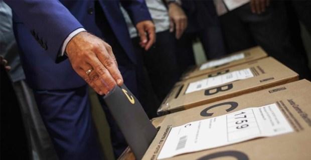 Unificación de las elecciones ahorraría hasta RD$6,000 MM