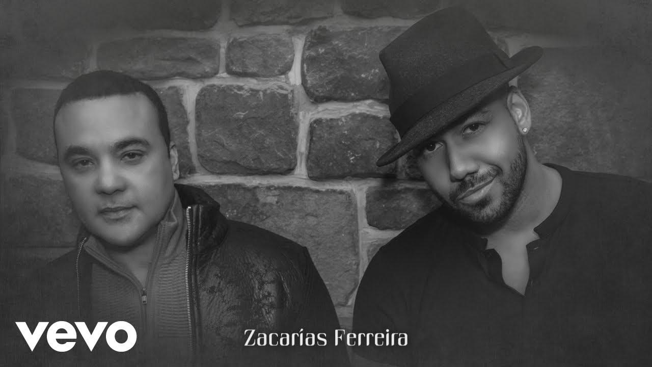 Me quedo, de Romeo Santos y Zacarías Ferreiras ya tiene video oficial.