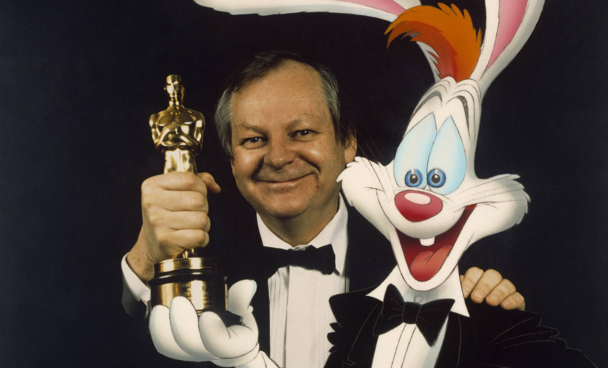 Muere el animador y director Richard Williams, creador de Roger Rabbit, a los 86 años