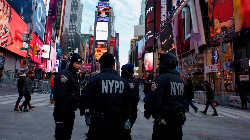 Asesinan a cuatro hombres sin techo y uno en condición crítica en el Barrio Chino de Nueva York