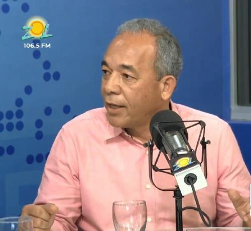 """Bichara a Leonel: """"Sería una mezquindad no reconocer el proceso que se ha terminado en el país"""""""