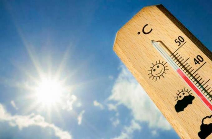 Onamet pronostica ambiente soleado y con pocas lluvias
