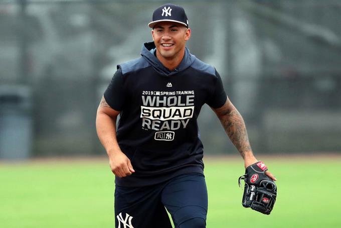 Los Yankees también defienden muy bien