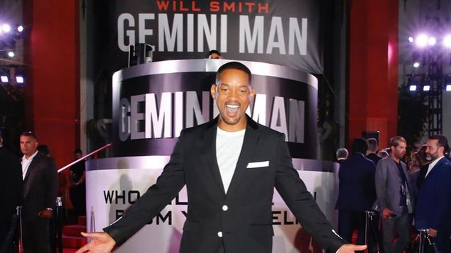 "Un Will Smith por duplicado reta a ""The Addams Family"" en los cines de EE.UU."