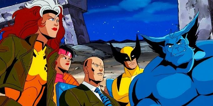 Demandan a Marvel por la mítica serie de animación de los X-Men