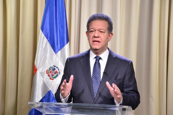Leonel Fernández gastó más de 63 millones en eventos generales
