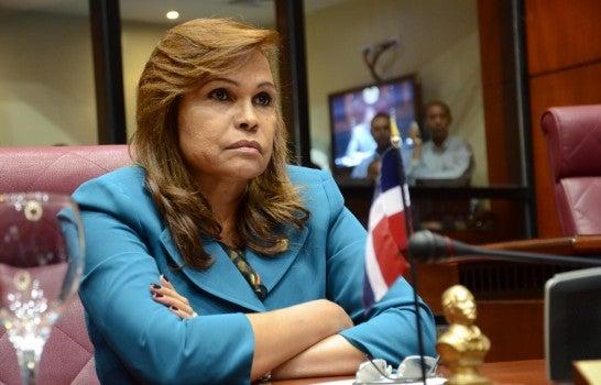 """Hay momentos en que no te quieren y uno tiene que resignarse"""", dice Sonia Mateo en su reaparición tras perder candidatura"""