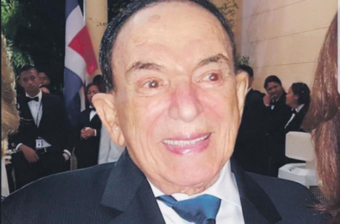 Fallece un visionario de los negocios: don Mario Lama