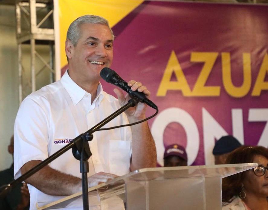 Gonzalo Mientras más me subestimen más fácil será la gran victoria NOTICIARIO DIGITAL #laradio247fm