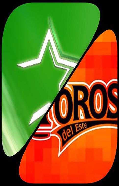 ESTRELLAS VS TOROS RESUMEN LO MEJOR DEL JUEGO DE AYER 2 NOV  #laradio247fm