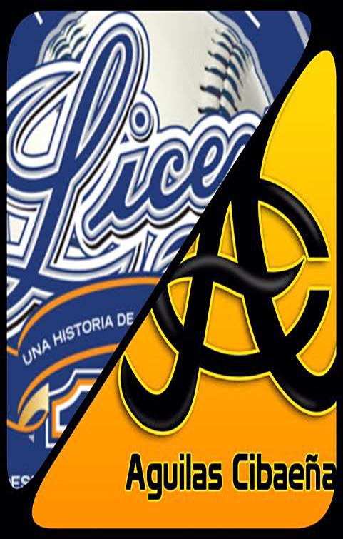 LICEY Y AGUILAS RESUMEN LO MEJOR DEL JUEGO 3 NOV #laradio247fm tu emisora