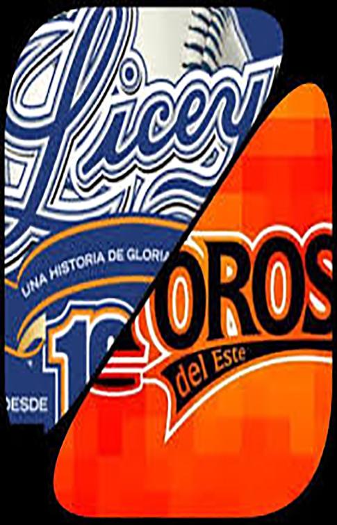 TOROS Y LICEY RESUMEN LO MEJOR DEL JUEGO 4 NOV #laradio247fm tu emisora