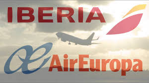Iberia compró el 100% de Air Europa por 1,000 millones de euros #laradio247fm