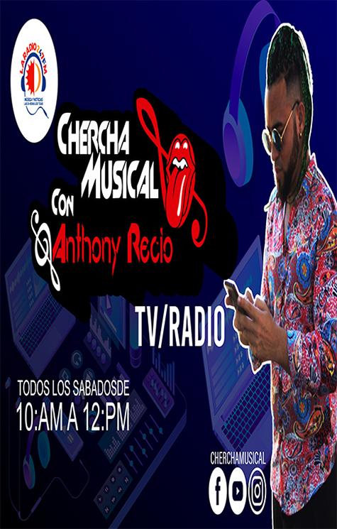 CHERCHA MUSICAL COMPLETO SABADO 2 NOV #laradio247fm tu emisora
