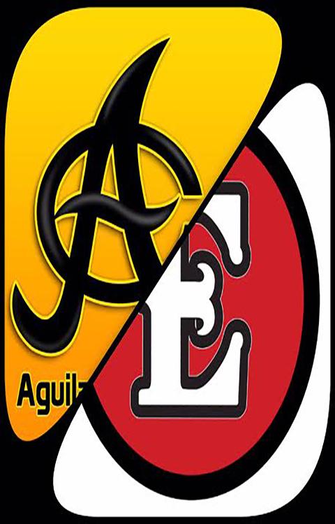 AGUILAS Y ESCOGIDO RESUMEN LO MEJOR DEL JUEGO 7 NOV #LARADIO247FM