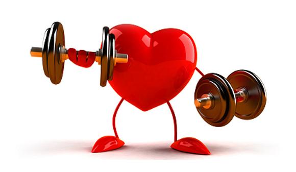 El ejercicio protege contra las enfermedades del corazón NOTICIARIO DIGITAL #laradio247fm
