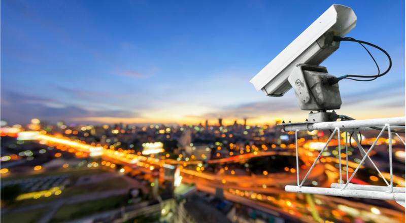 Senador EEUU denuncia instalan equipos reconocimiento facial NOTICIARIO  DIGITAL #LARADIO247FM