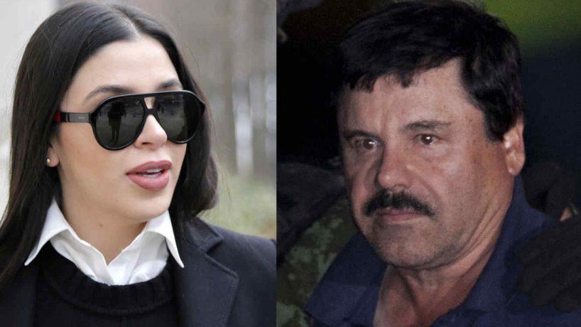 La esposa del Chapo Guzmán se estrena en la pantalla chica en EEUU  NOTICIARIO DIGITAL #LARADIO247FM