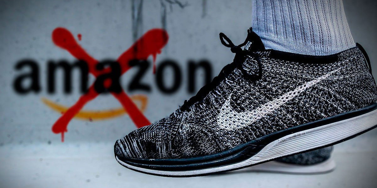 Nike deja de vender sus productos en Amazon NOTICIARIO DIGITAL #LARADIO247FM