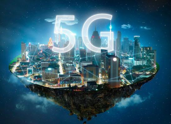 El 5G alcanzará 65 por ciento de la población mundial al final de 2025 N... https://youtu.be/4ChxGN7JjOA