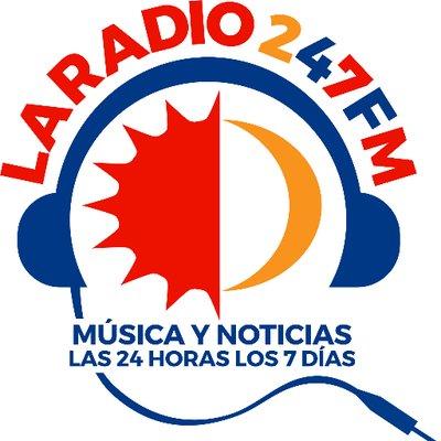 LARADIO247FM TU EMISORA METAL TATOO FINAL DEL GANADOR CHERCHA MUSICAL https://youtu.be/yOwLoX2JxqM