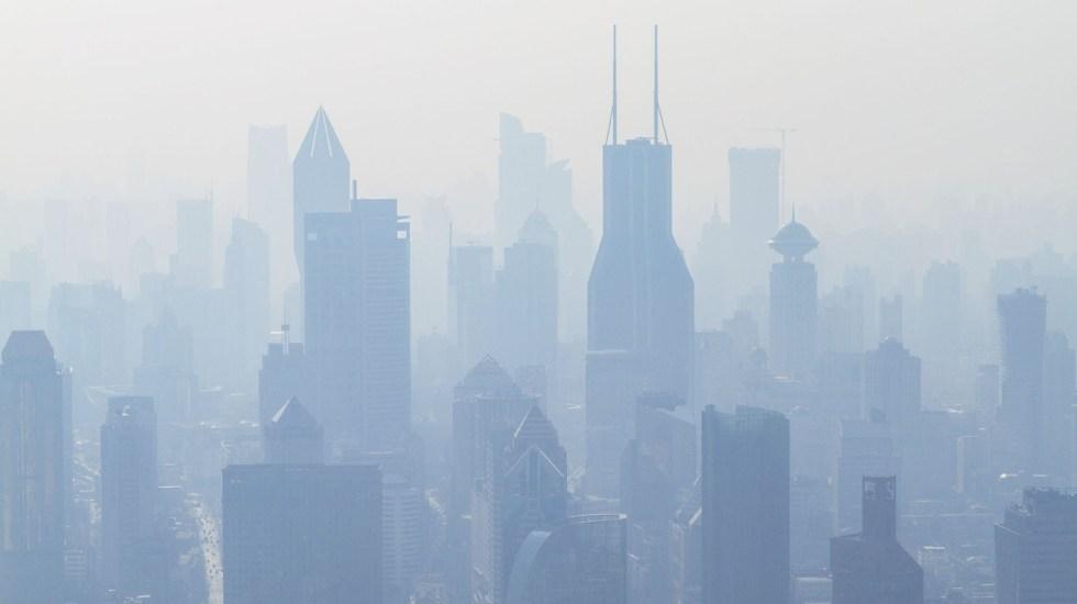 La contaminación causa siete millones de muertes en el mundo  NOTICIARIO... https://youtu.be/HmtpUHB7YEw