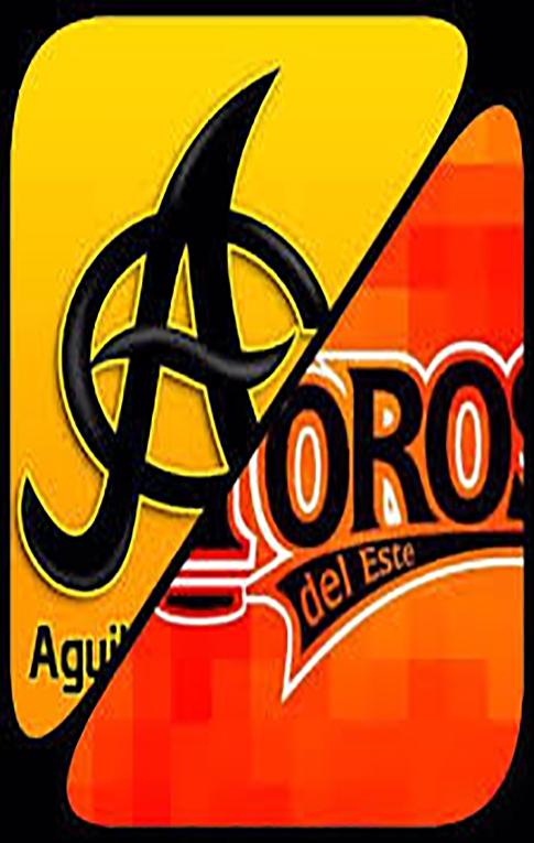 RESUMEN AGUILAS VS TOROS LO MEJOR DEL JUEGO DE AYER 13 DIC #LARADIO247FM https://youtu.be/ySz2GWHlsWM