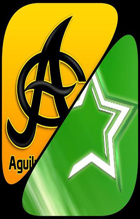 RESUMEN AGUILAS VS ESTRELLAS LO MEJOR DEL JUEGO DE AYER 16 DIC @LARADIO2... https://youtu.be/mcIjhs_c1lo