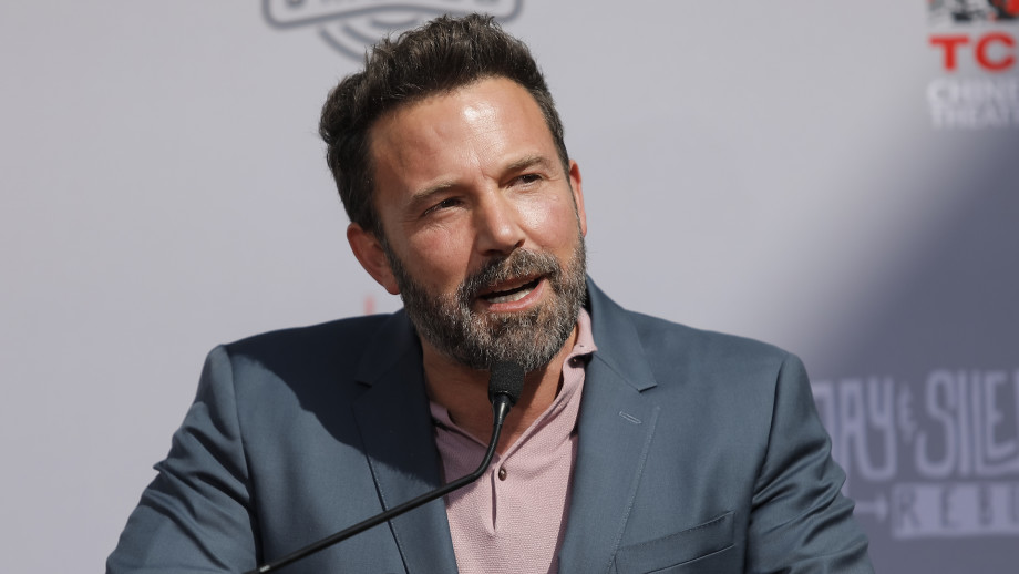 Ben Affleck confiesa que abuso del alcohol