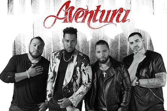 Inmortal de Aventura gana la 'Canción del año tropical' en Premio Lo Nuestro
