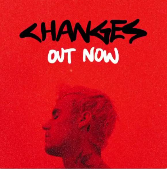 """Justin Bieber presentó su nuevo álbum, """"Changes"""", y causó furor en las redes"""