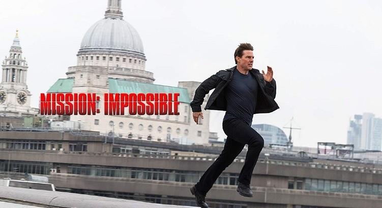 """El coronavirus paraliza la película """"Mission: Impossible 7"""""""