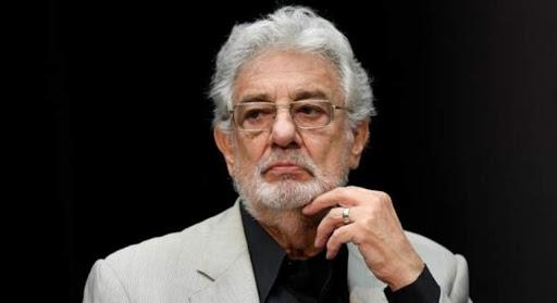 En pleno escándalo por las acusaciones de abuso, Plácido Domingo canceló varias presentaciones en España