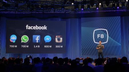 Facebook canceló su conferencia anual para desarrolladores y emprendedores por el avance del coronavirus