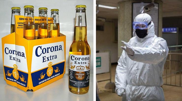 """Covid-19 """"enfermó"""" a la cerveza Corona: muchas personas no la consumirían """"bajo ninguna circunstancia"""""""