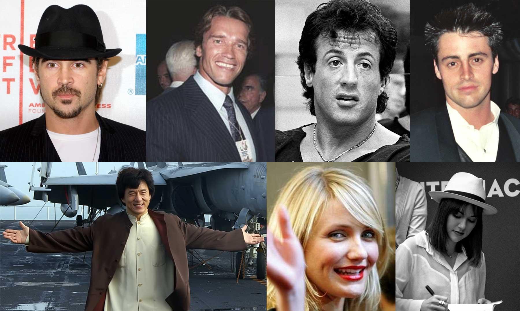 Del porno al estrellato en Hollywood: los actores y actrices que comenzaron en el cine XXX