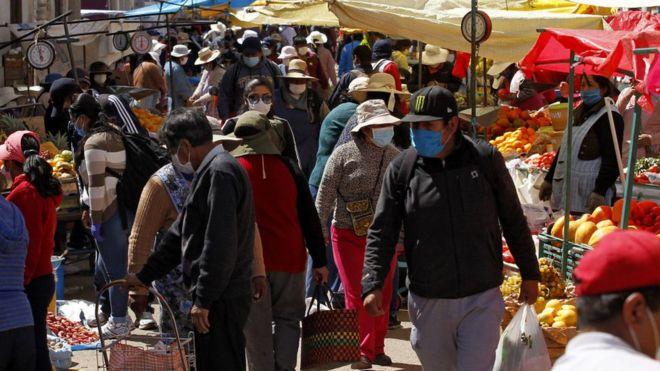 Coronavirus en América Latina: 5 factores que contribuyeron a convertir la región en el epicentro de la pandemia en el mundo