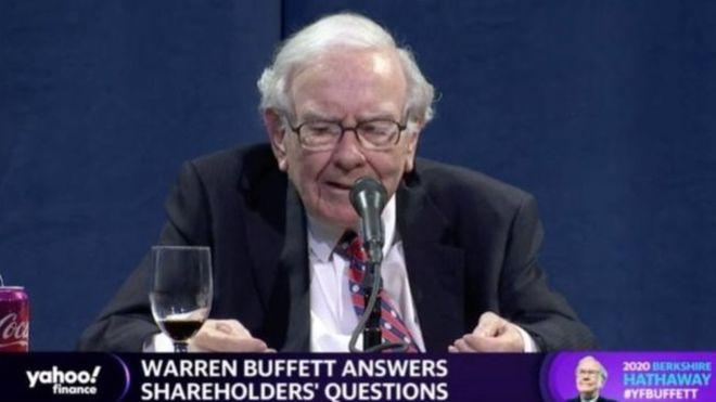 Impacto económico del coronavirus: Warren Buffett vende todas sus acciones en aerolíneas tras las pérdidas de la industria por la pandemia