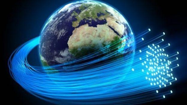 El cable del Pacífico: la conexión de internet en el fondo del océano que EE.UU. quiere vetar por su rivalidad con China