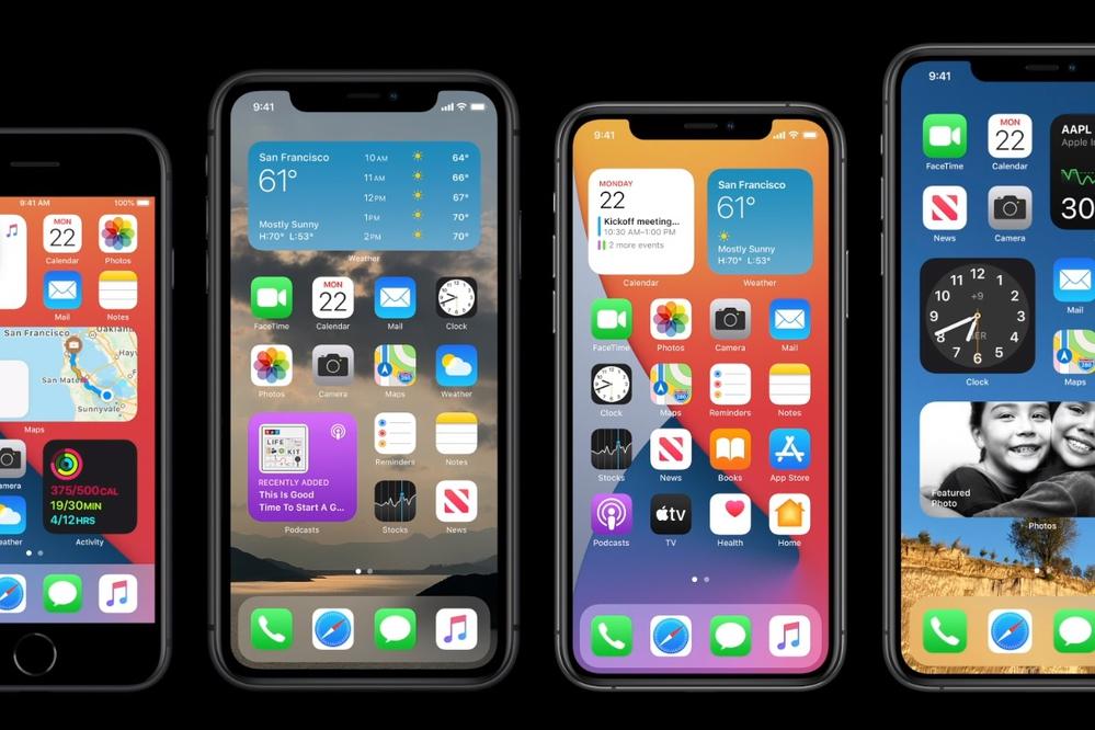 iOS 14: cuáles son las funciones de accesibilidad en el nuevo sistema operativo de Apple