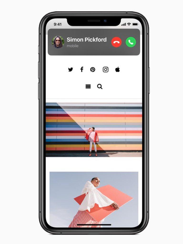 iOS 14: cuándo llega y con qué modelos de iPhone es compatibleLa nueva versión de este sistema
